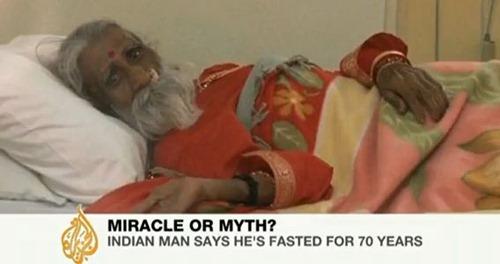 miraclemyth