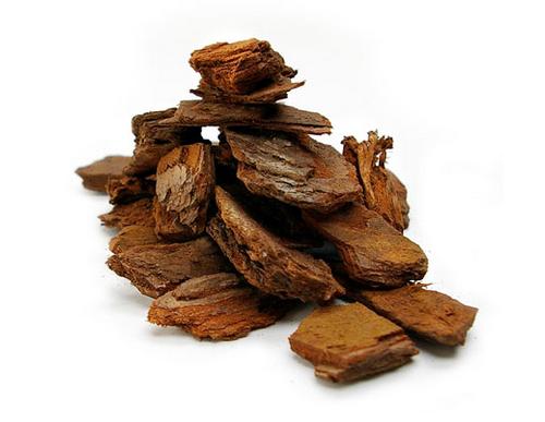 pin-bark
