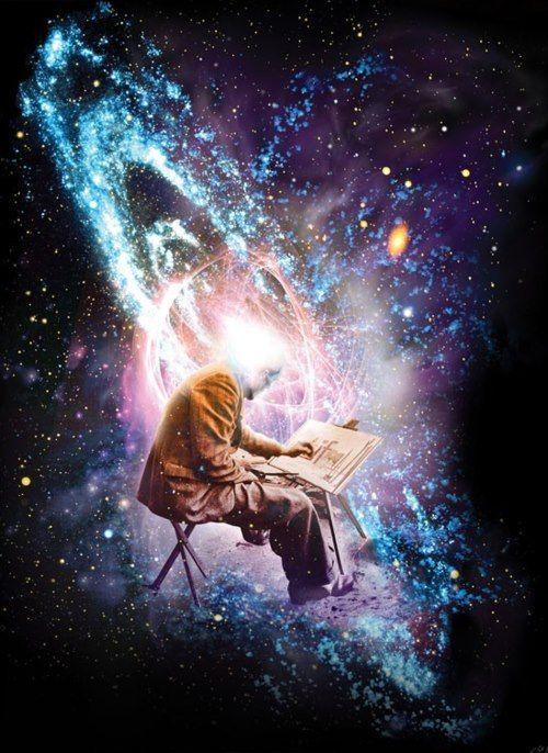 quantum artist