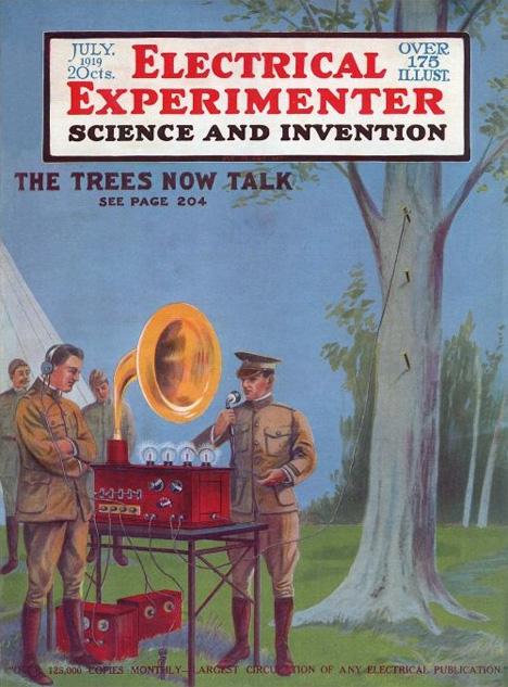 tree-antenna